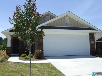 2036 Village Ridge Cir, Calera, AL 35040 - #: 844550