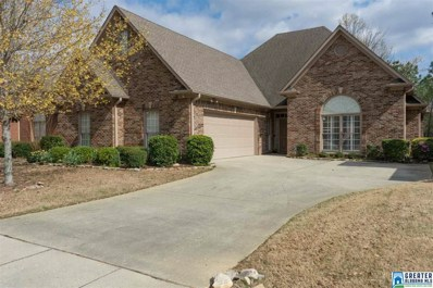 6002 Waterside Dr, Hoover, AL 35244 - #: 844562