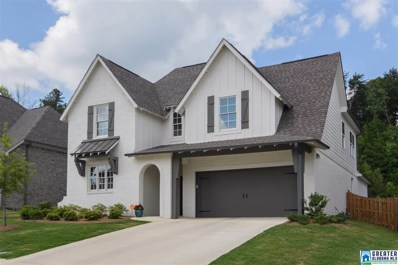 5938 Mountain View Trc, Trussville, AL 35173 - #: 844586