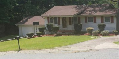 441 18TH Ave NW, Center Point, AL 35215 - #: 844725