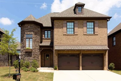 3310 Chase Ct, Trussville, AL 35235 - #: 844763
