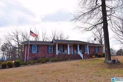 1174 Grandview Trl, Warrior, AL 35180 - #: 844892