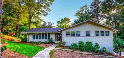 3416 Mountain Park Dr, Mountain Brook, AL 35213 - #: 844915