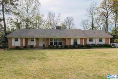 3325 Eaton Rd, Mountain Brook, AL 35223 - #: 844946