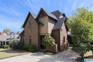 5 Clarendon Rd, Mountain Brook, AL 35213 - #: 845022