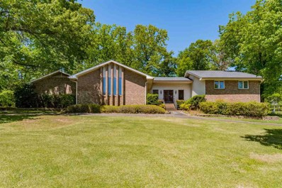 2601 Creekview Dr, Hoover, AL 35226 - #: 845062