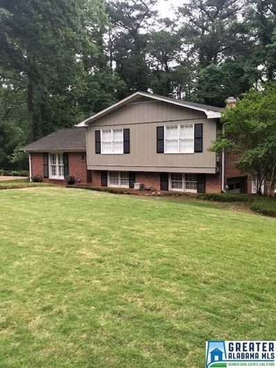 3811 River Oaks Rd, Mountain Brook, AL 35243 - #: 845075
