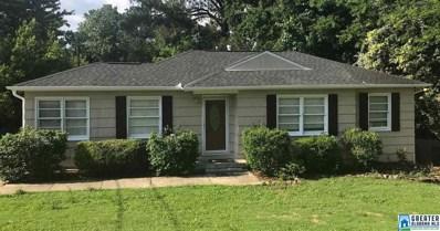 448 Raleigh Ave, Homewood, AL 35209 - #: 845179