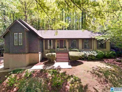 3509 Old Leeds Ct, Mountain Brook, AL 35213 - #: 845195