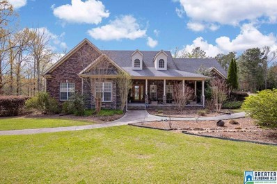 204 Saddle Lake Dr, Alabaster, AL 35007 - #: 845211