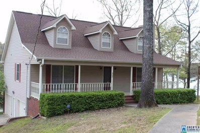 608 Water Oak Ln, Talladega, AL 35014 - #: 845279