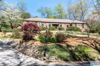 3524 Brookwood Rd, Mountain Brook, AL 35223 - #: 845305