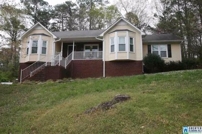 6254 Eagle Ridge Cir, Pinson, AL 35126 - #: 845577