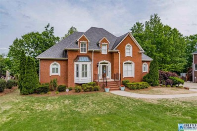5020 Lake Crest Cir, Hoover, AL 35226 - #: 845582