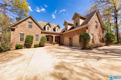 2002 Water Edge Dr, Hoover, AL 35244 - #: 845588