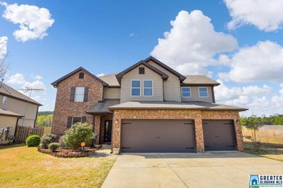 463 Blackberry Blvd, Springville, AL 35146 - #: 845607
