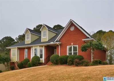 4386 Windsong Ct, Trussville, AL 35173 - #: 845626