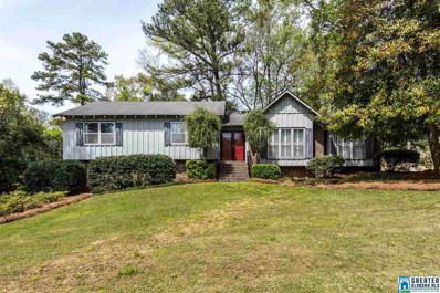 3552 Spring Valley Rd, Mountain Brook, AL 35223 - #: 845644