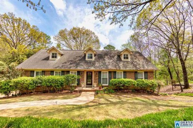 1167 Riverchase Pkwy, Hoover, AL 35244 - #: 845699