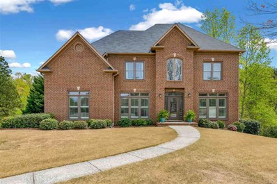 4005 Eagle Valley Cir, Birmingham, AL 35242 - #: 845713
