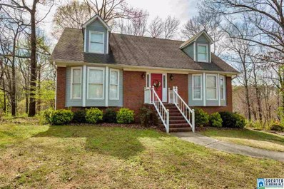 1223 6TH St, Pleasant Grove, AL 35127 - #: 845724