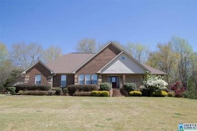 180 Creekwood Cir, Clanton, AL 35045 - #: 845773