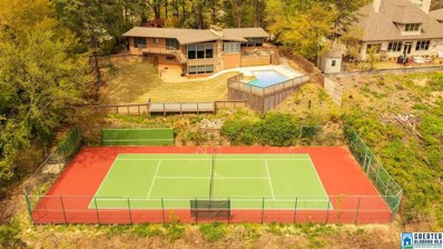 2447 Monte Vista Dr, Vestavia Hills, AL 35216 - #: 845791