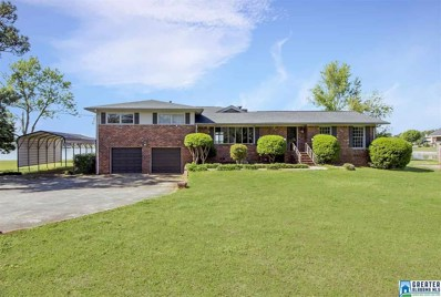 112 Viewpoint Cir, Pell City, AL 35128 - #: 845829