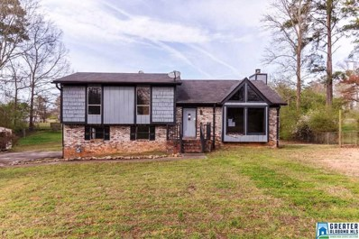 2061 Edenwood Dr, Hueytown, AL 35023 - #: 845905