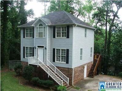 1807 Saulter Rd, Homewood, AL 35209 - #: 845917