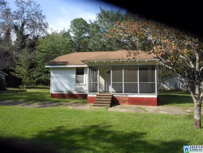 641 Dairyland Rd, Sylacauga, AL 35150 - #: 845923