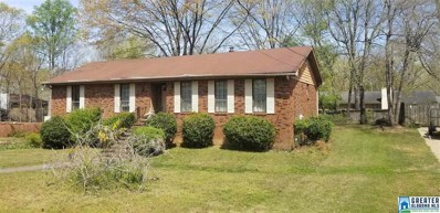 1334 8TH St, Pleasant Grove, AL 35127 - #: 845956