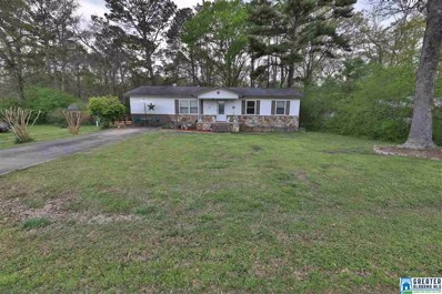 136 Fieldview Dr, Oneonta, AL 35121 - #: 845957