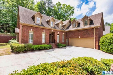 2500 Birkshire Cir, Hoover, AL 35244 - #: 845988
