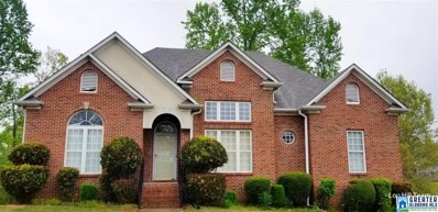 1441 Smithfield Forest Ln, Pleasant Grove, AL 35127 - #: 846030