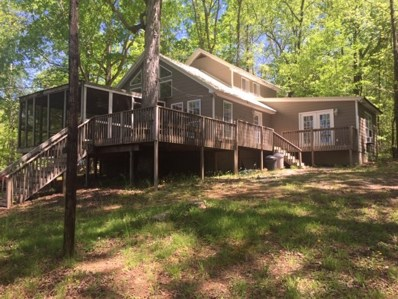Sunset Ln, Rockford, AL 35136 - #: 846098