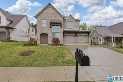 5942 Mountain View Trc, Trussville, AL 35173 - #: 846210