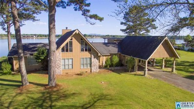 265 Rock Inn Point, Cropwell, AL 35054 - #: 846226