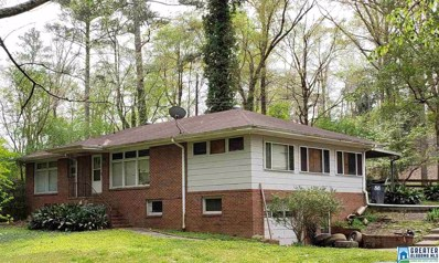 1506 Cahaba River Estates, Hoover, AL 35244 - #: 846229