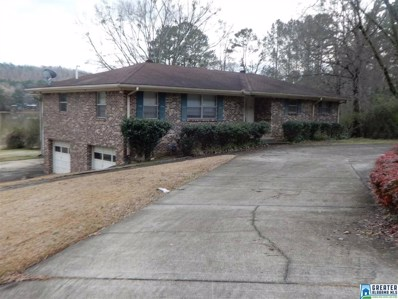 829 Lakeview Estates Dr, Hueytown, AL 35023 - #: 846266