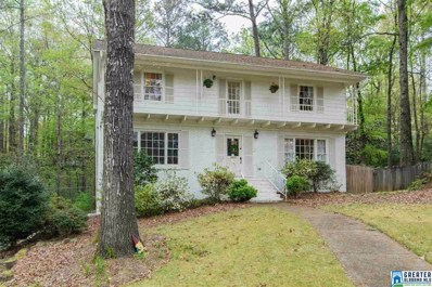 3455 Country Brook Ln, Vestavia Hills, AL 35243 - #: 846301