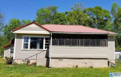 260 Cave Rd, Anniston, AL 36206 - #: 846321