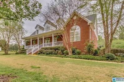 10359 Eaton Rd, Vance, AL 35490 - #: 846327