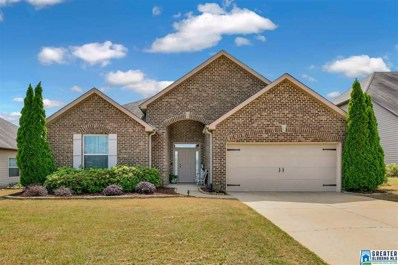 343 Blackberry Blvd, Springville, AL 35146 - #: 846328