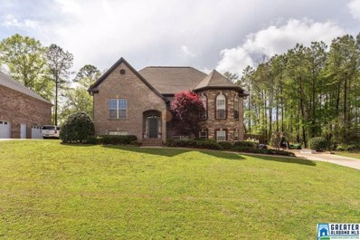 105 Kreek Knoll, Lincoln, AL 35096 - #: 846350