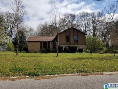 40 Williams Dr, Alabaster, AL 35007 - #: 846360