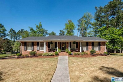 3040 Whispering Pines Cir, Hoover, AL 35226 - #: 846404