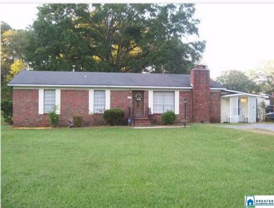 362 Odens Mill Rd, Sylacauga, AL 35150 - #: 846444