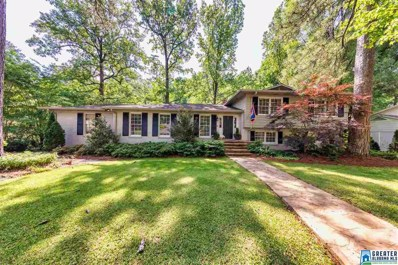 3649 Northcote Dr, Mountain Brook, AL 35223 - #: 846577