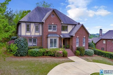 1082 Eagle Hollow Dr, Birmingham, AL 35242 - #: 846615